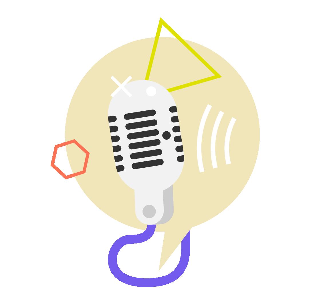 Voice Over Recording